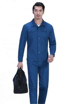 穿着中石油化工工作服平时应该注意哪些事项?