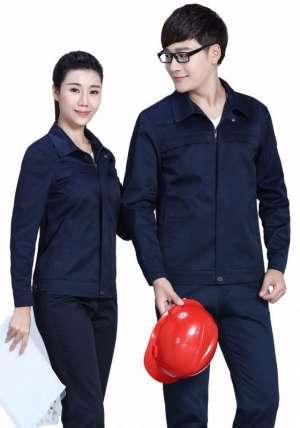 北京工装定制分享:不同时节的不同体现
